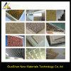 Aluminium Honeycomb Panel Wall Panel Stiffness High Intensity
