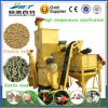 High Yield with Durable Structure Prawn Feed Mill Plant