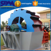 Sbm 500tph Silica Sand Washer, Silica Sand Washing Machine
