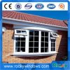China Factory Italy Type High Quality Plastic/UPVC Window