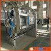 Livestock Equipment Professional Halal Cattlekilling Box Slaughter Machine