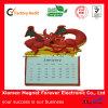 2014 3D Monthly Calendar Fridge Magnet for Sale