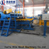 Automatic Construction Reinforcing Welded Mesh Machine