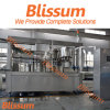 Electric Driven Bottle Water Complete Production Line