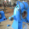 Horizontal Shaft Spiral Mixed Flow Turbine