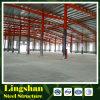 Prefab Steel Warehouse Building Kit (LS-SS-635)