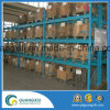 Foldable & Stackable Galvanized Wire Mesh Container for Warehouse Storage