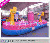 Lilytoys Popular Inflatable Basketball Sport Game for Sale (J-SG-039)