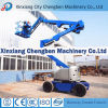 Elevator Machine Aerial Platform Articulating Boom Lift Table with Factory Price
