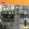 Aluminium Can Draft Beer Filler-Seamer Monoblock
