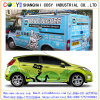 Car Graphics Vinyl Wrap Promotion Sticker Bus Advertising Printing