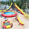 Popular Funny Beach Games, Inflatable Water Park
