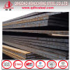 Hot Rolled Q295 Low Alloy High Strength Steel Plate