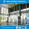 30HP 24 Ton Cooling Heating Capacity 300sqm Air Conditioning for Exhibition