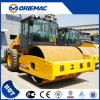 Popular 16ton Full Hydraulic Road Roller with Cummins Engine Xs162