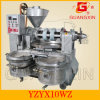 Advanced Combined Medium Oil Press (YZYX10WZ)