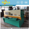 Sheet Metal Shearing Machine with Acl Technology and Quality