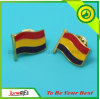 Metal Lapel Pin/Gold Flag Pin (JN-B15)