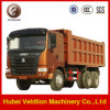 6X4 Sand and Rock Transport Front Tipping Dumper Truck