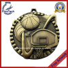 3D Relief Basketball Sports Medal Awards, Free Art Design