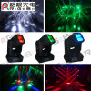Stage Light DJ Effect 4*25W RGBW 4in1 LED Spot Beam Moving Head