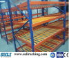Factory Customized Gravity Flow Racking System