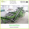 Wire Free Rubber Mulch Tire Recycling System (TSD1372X)