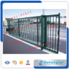 Ornamenta Sturdy Sliding Wrought Iron Gate