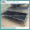 Rk Aluminum Lightweight Portable Stage for Outdoor Event