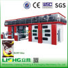 Nylon/PE Satellite Flexo Printing Machine/Ci Flexo Printing Machine