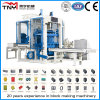 Qt10-15 Manufacturing Machine for Hollow Block Making