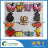 Custom Logo EVA/Rubber/PVC Fridge Magnet for Souvenir Gift