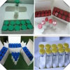 Primobolan or Primo Methenolon Acetate Raw Hormone Powders CAS 434-05-9