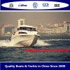 Sport 760 Boat