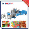 Assorted Chewy Fruit Jelly Candy Machine