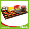 Wonderful Trampoline for Adults with Foam Pit