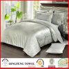 Fashion Poly-Cotton Jacquard Bedding Set Df-C156