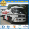 Dongfeng 4*2 280HP Fuel Dispenser Truck 16000L Fuel Tank Truck