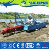 Cutter Suction Dredger with Dredge Pump