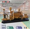 10-600kVA Generator Set, Natural Gas, 500kw Gas Generator