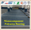 Cn-C03 High Security and Silencing Monocomponent Polyurea Flooring