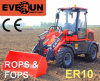 Everun Neue CE Certificierte Er10 Mini Radlader