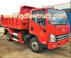 Durable FAW 4X2 Light Tipper Truck, dumper
