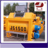 High Quality Compulsory Concrete Mixer (Js1500)