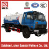 Water Truck of 9000L with 2 Axles