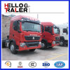 Heavy Duty HOWO Brand Truck Tractor for Sale