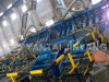 Gold Tailings Recycle Processing Machine, Hydrocyclone+Vibrating Screen+Thickener