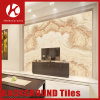 High Quality Building Material Modern Background Nano Crystal Wall Tiles