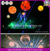 Hot Sale Inflatable Planets for Decoration, Sun, Mars, Saturn Solar System Nine Planets
