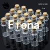 Hot Deals Small Glass Bottle Wooden Cork Stopper